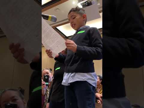Son of UCSC Student Testifies Against Childcare Privatization